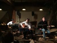 ゲストはおかやま山陽高校の誇る教員バンド『GoDoG』。