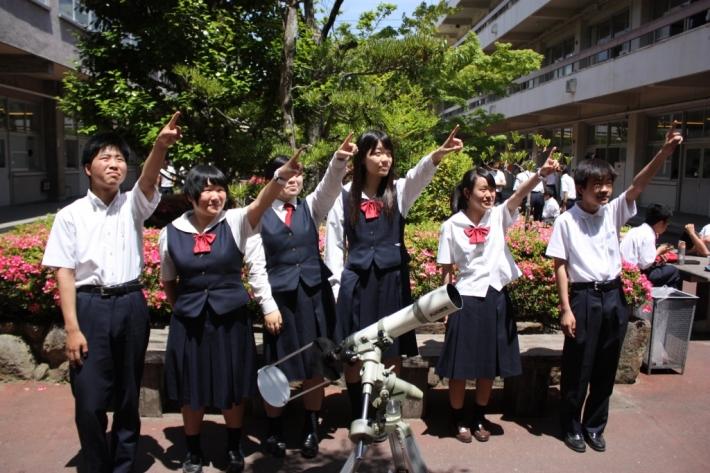 おかやま山陽高等学校
