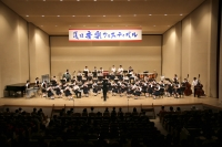 ◆本日の演奏曲目は、課題曲Ⅱ・SEIKO~THE FOUR SEASONS・ウィーアー!